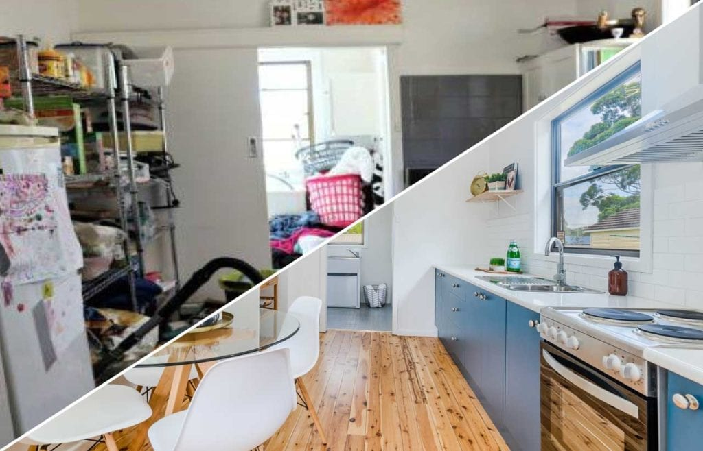 Does styling your house help you sell